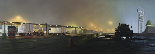 , 'Landscape with Multiple Selves,' 1989, Louis K. Meisel Gallery