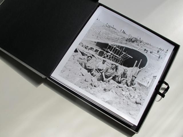 , 'Stadium,' , Archaeology of Photography Foundation