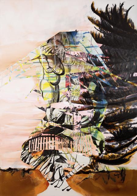 , 'Untitled,' 2015, sommer.frische.kunst