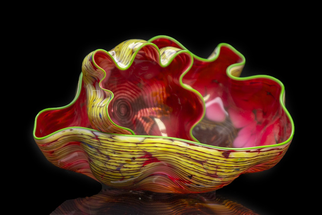 Dale Chihuly, 'Moroccan Macchia Pair', 2003, Modern Artifact