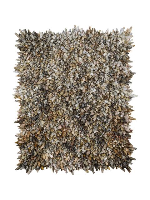 , 'Aggregation 17 - DE098,' 2017, Sundaram Tagore Gallery