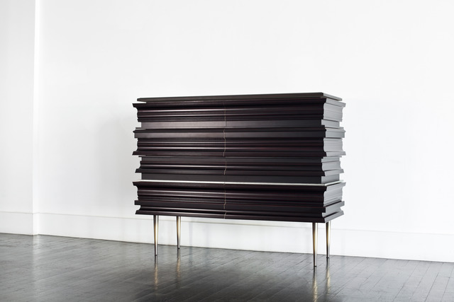 , 'Frame Credenza A,' 2013, The NWBLK
