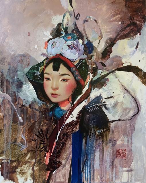 Soey Milk, 'Danmi', 2019, Corey Helford Gallery