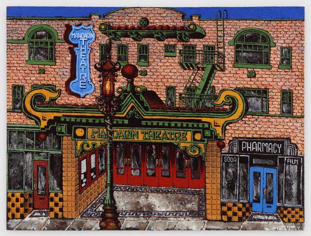 , 'Sun Sing Theater,' 1993, P.P.O.W