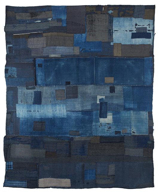 Unknown Artist, 'Boro, Futon cover', 20th C., Cavin-Morris Gallery