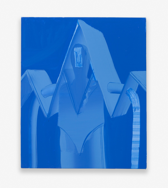 , 'Disguise,' 2015, Carrie Secrist Gallery