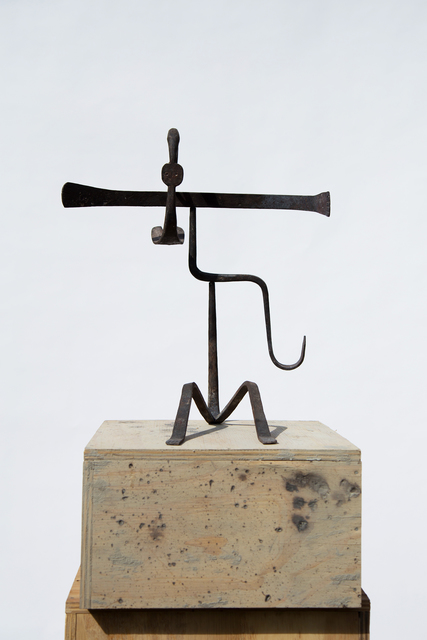, 'Ondulante,' 2017, Galeria Luisa Strina