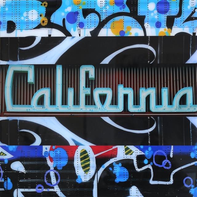 , 'No Sleep Till Cali,' 2018, Artspace Warehouse