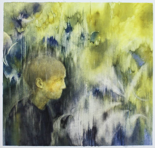 , 'Smell memory,' 2017, Barnard