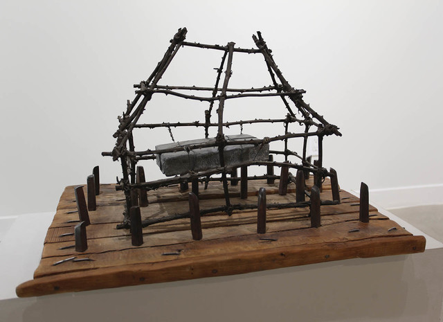 , 'Truth,' 2000, Peter Robertson Gallery