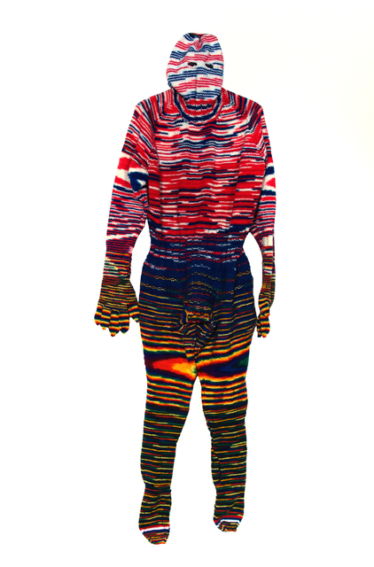 , 'Naftaman,' 2008, Cross Mackenzie Gallery