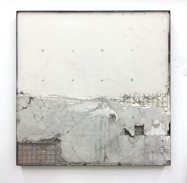 , 'Study for What is Broken,' 2017, Michael Warren Contemporary