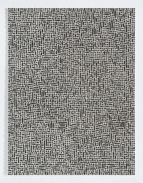 , 'Beam,' 2015, Leeahn Gallery