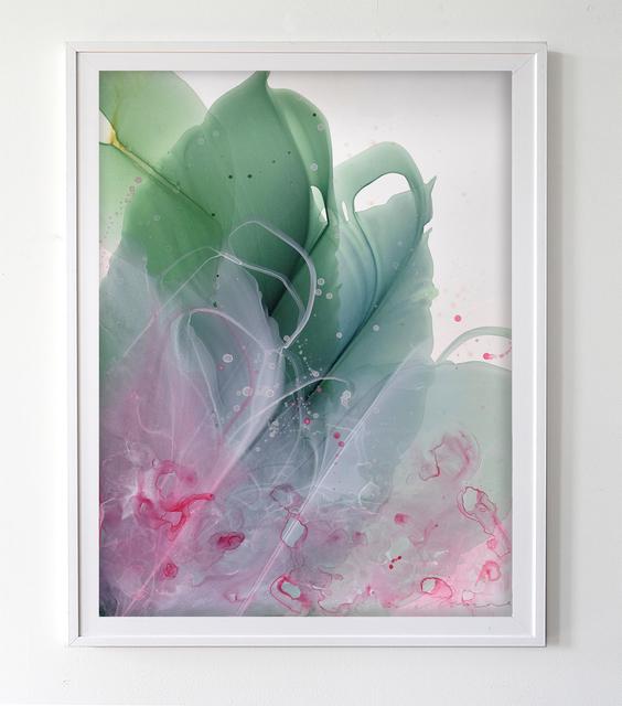 , 'Daybreak II,' 2018, Miller Gallery Charleston