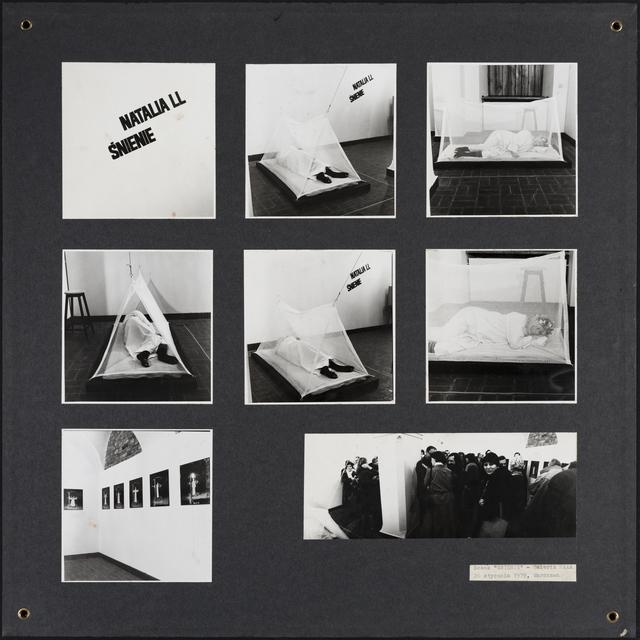 , 'Dreaming,' 1978, lokal_30