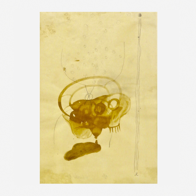 Rosemarie Trockel, 'O.T. 1987', 1987, Artsy x Wright