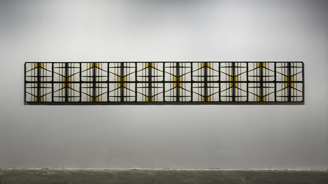, 'Petitio Principii 203,' 2012, HADA CONTEMPORARY