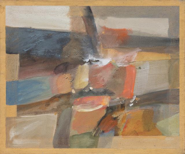 Paolo Buggiani, 'Ritorno dal Viaggio (Return from a Journey)', 2002, Arco Gallery