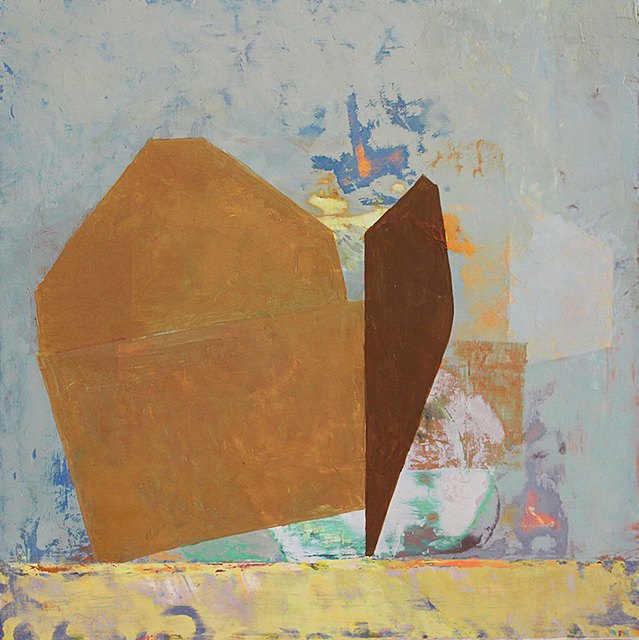 , 'Balancing Act,' 2014, Kathryn Markel Fine Arts