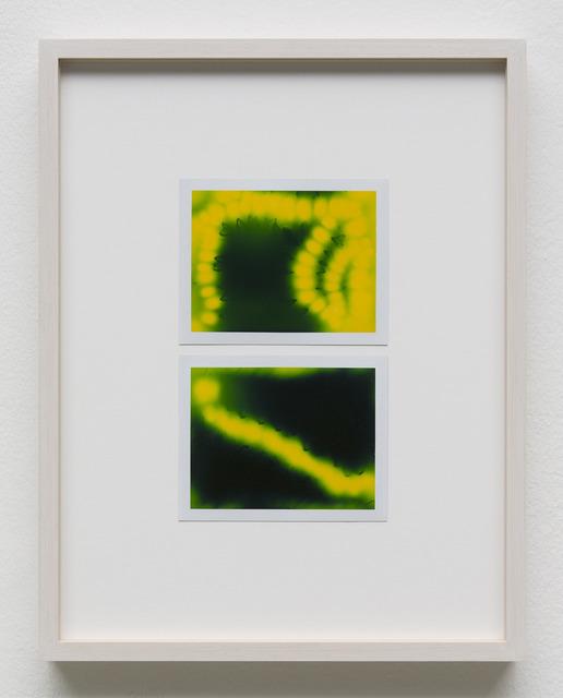 , 'Photuris #22,' 2013, Galerie Crone