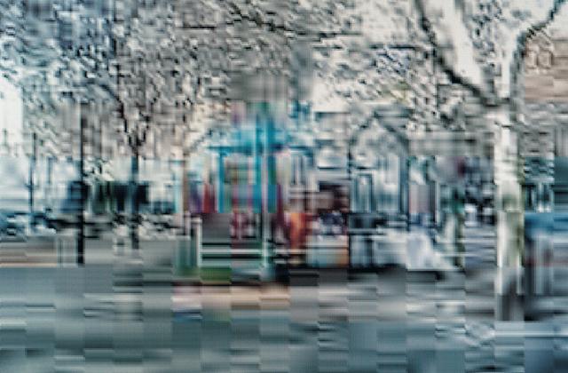 , 'Playground #4,' 2002, Galerie Richard