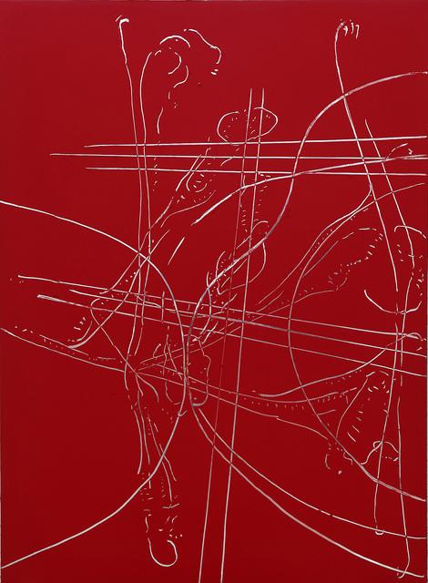 , 'Untitled (P48),' 2015, Galeria Nara Roesler