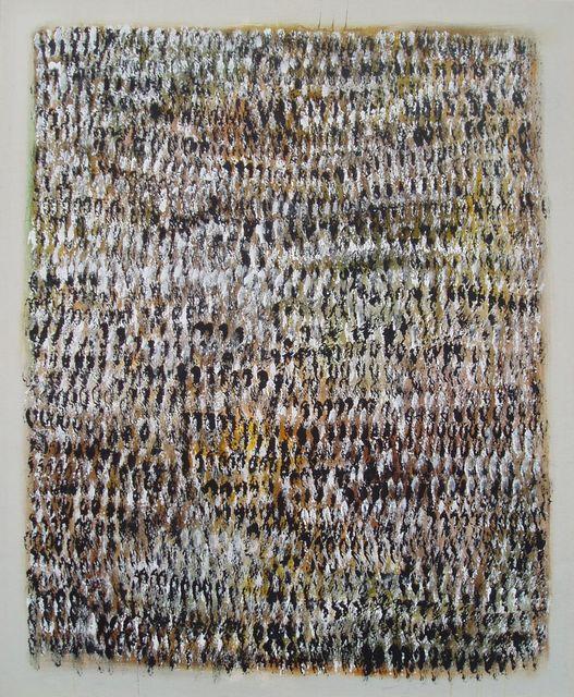 , 'Visiones Utópicas I,' 2006, Gachi Prieto