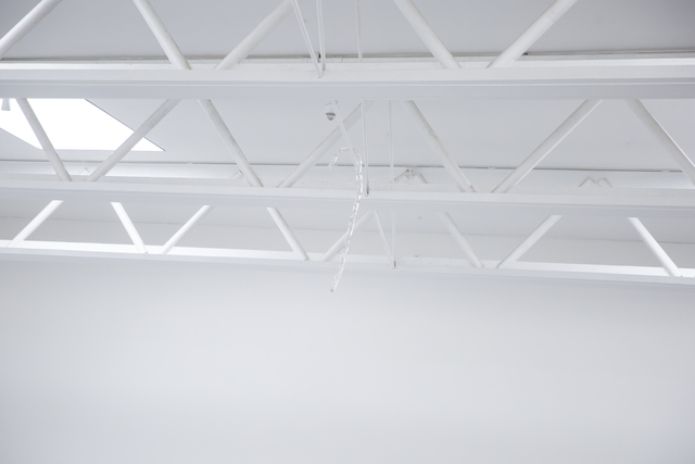 , 'Magic Stick,' 1998, Sifang Art Museum