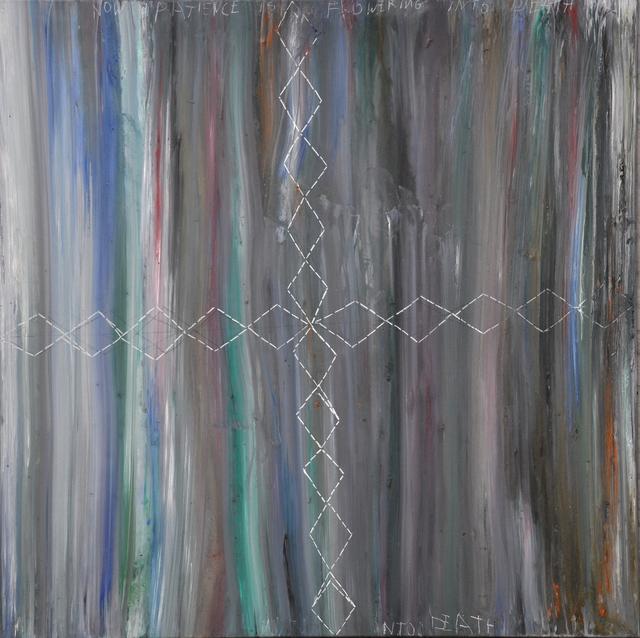 , 'Untitled,' 1998-1999, Museum Dhondt-Dhaenens