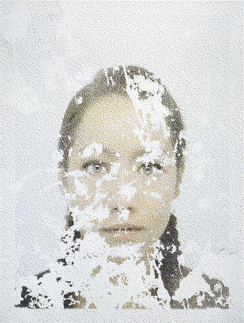 , 'Nameless (#3),' 18.10.2013, Gowen Contemporary