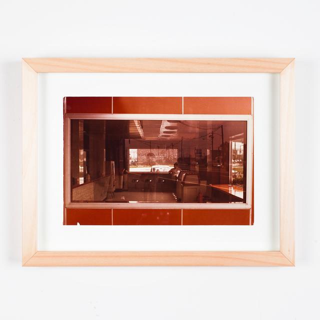 Dan Graham, 'Highway Restaurant, Jersey City, N.J.', 1967, Independent Curators International (ICI) Benefit Auction