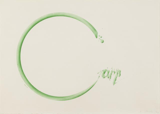 , 'Carp,' 1969, Susan Sheehan Gallery