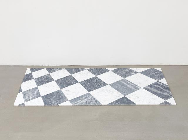 , 'Grey Rock,' 2015, Kadel Willborn