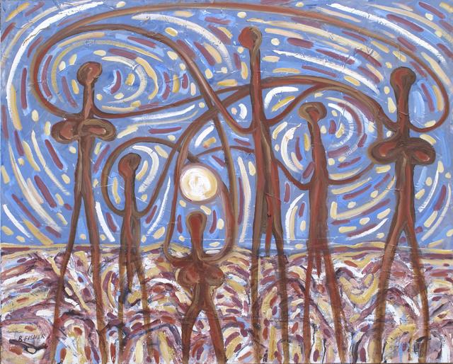 Robert Fisher, 'Moon Dance Coober Pedy', Wentworth Galleries