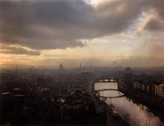 , 'Dublin Sky,' , ROSEGALLERY