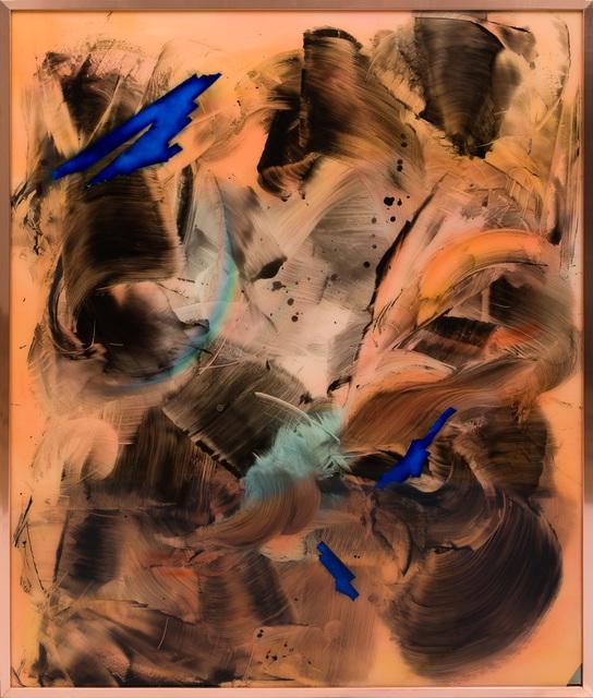Camille Hannah, 'Untitled', 2018, House of Fine Art - HOFA Gallery