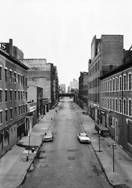 , '21st Street, New York 1978,' , Galerie Greta Meert