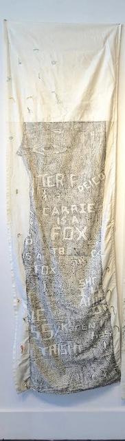 , 'Carrie is a Fox,' 2008, Ruiz-Healy Art