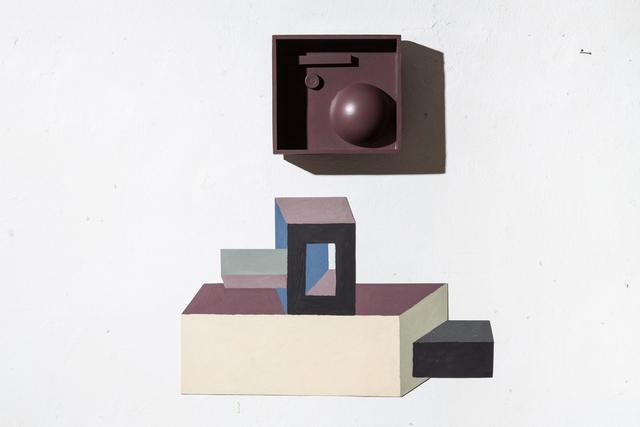, 'Kit Nº 14,' 2014-2015, Chamber