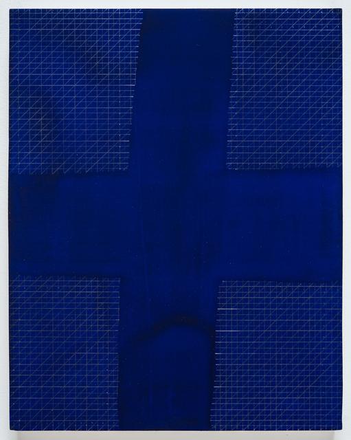 , 'Brooklyn Nocturne I,' 2015, Reynolds Gallery