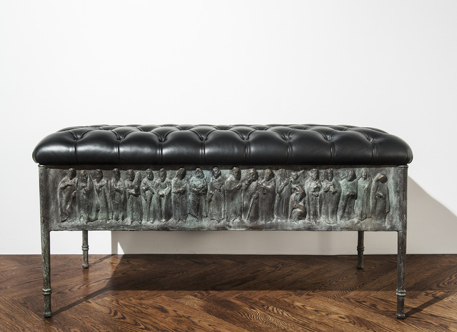 , 'Segreto Biblico,' 2009, Gerald Peters Gallery