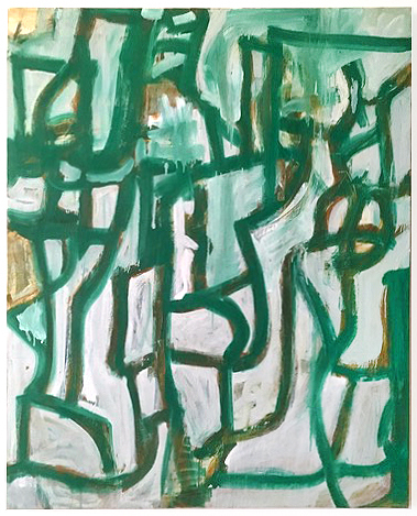 , 'Wind Shifts,' 2003, Goya Contemporary/Goya-Girl Press