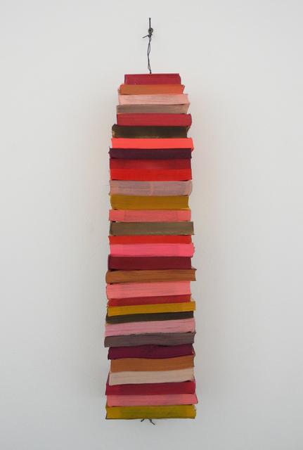 Julie Wolfe, 'Short Stories VI ', 2019, Hemphill Fine Arts