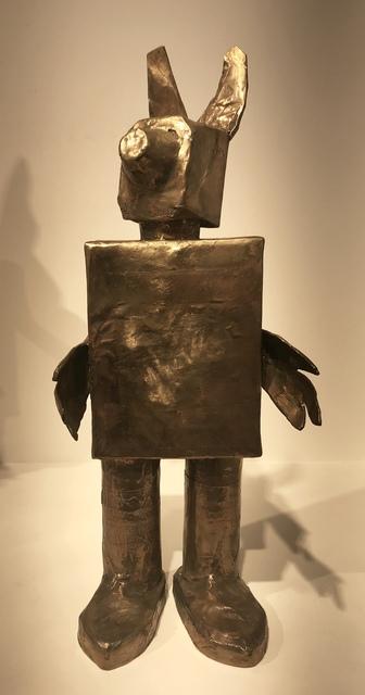 , 'QFS,' , Galerie Dumonteil