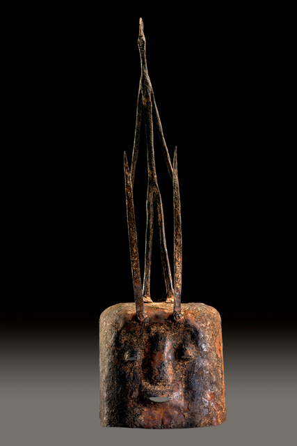 'Mask', Twiga Gallery