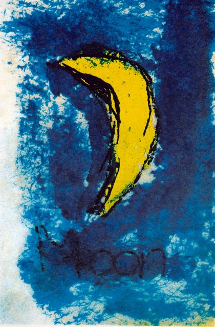 , 'Moon,' 1975, Masterpiece Art