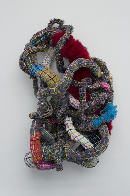 Iliodora Margellos, 'Untitled I', 2016, Sculpture, Mixed Media, Dio Horia