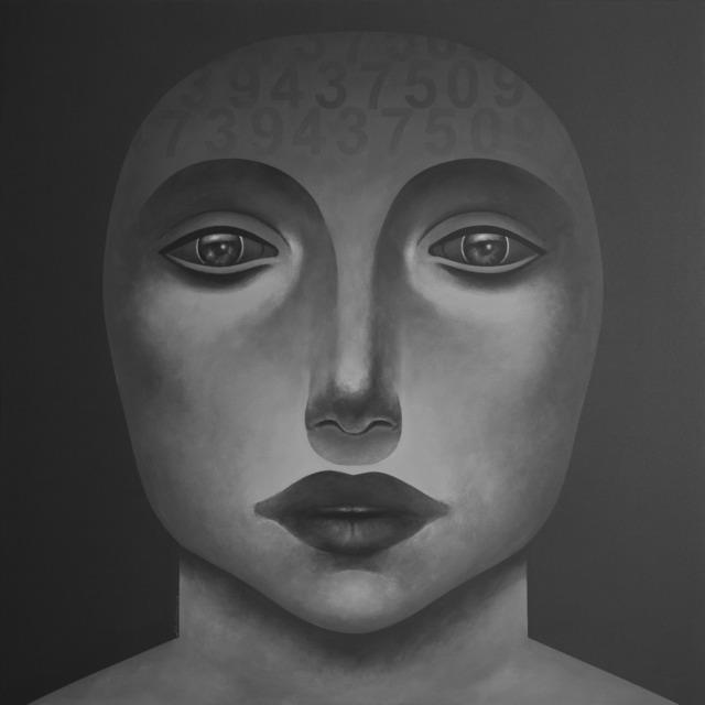 , 'Dream 171,' 2018, Ayyam Gallery