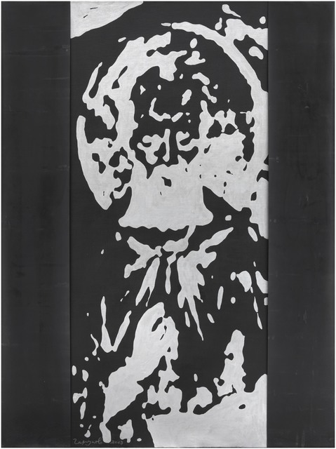 """, 'From the project """"Saints"""",' 2007, SM Art"""