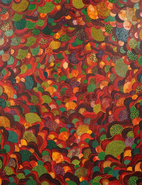 , 'Glance of scenery 1,' 2016, Christine Park Gallery
